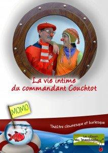 AFFICHE- Couchtot