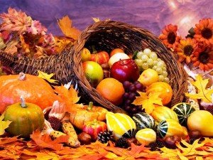 automne et ses fruits