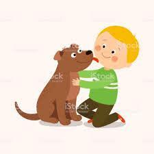 chien boy